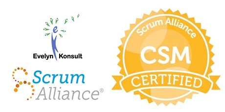 中文线上认证 Certified ScrumMaster (CSM) tickets
