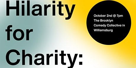 Hilarity for Charity: An Improvised Musical tickets