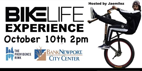 Bikelife Experience and Awards tickets