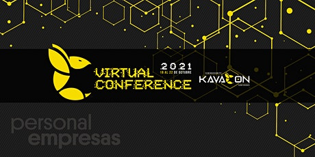 KavaCon Virtual Conference 2021 entradas