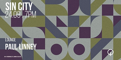 Q Shoreditch Friday night with special guest Paul Linney tickets
