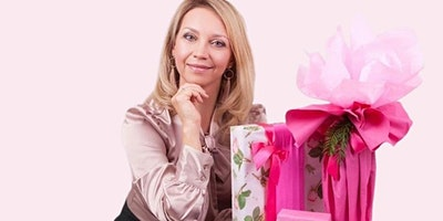 Coffee morning & Gift wrapping session with Nataliya Lewis