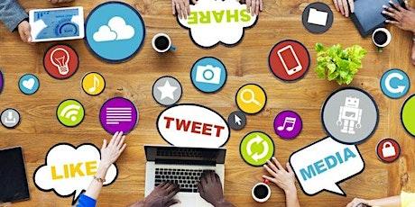 Establishing Your Brand on Social Media Workshop tickets