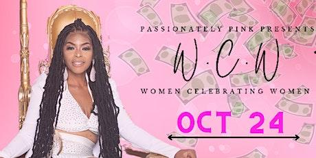 "W.C.W. ""Women Celebrating Women"" Empowerment & Networking Event tickets"