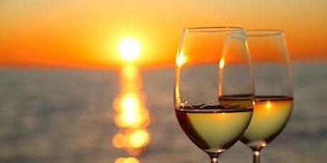 Summer Virtual Wine Down ! tickets