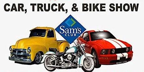 MOTORMANIA HALLOWEEN CAR, TRUCK, & BIKE SHOW BENEFIT($20/Vehicle Entry) tickets