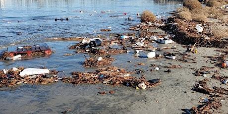 Surfrider Foundation - Beach Cleanup - San Gabriel River Jetty tickets