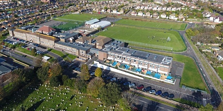Cavendish School Secondary Phase Open Evening - Thursday 16th September tickets