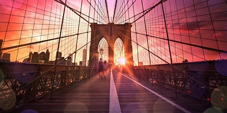 Brooklyn Bridge Singles Date Walk tickets