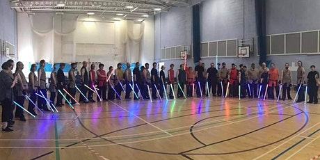 Ludosport Midlands Discovery session tickets
