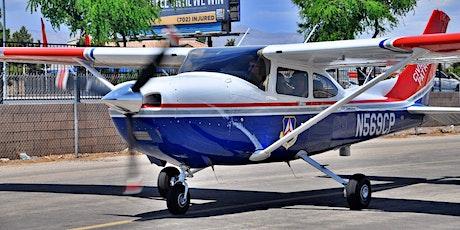 Nevada Wing O-Ride Field Day tickets