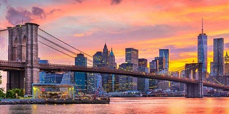 NYC Sunset Yacht Party Cruise tickets