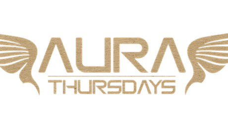 Aura Thursdays tickets