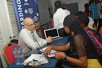 Lagos International Virtual Education Fair 2021 online tickets