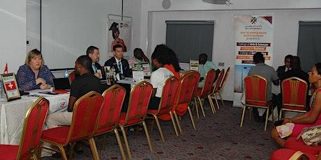 Port Harcourt International Virtual Education Fair 2021 online tickets