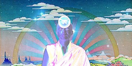 Tibetan Sound Healing Meditation Workshop tickets