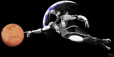 Conference on Human Analogue Space Missions [CHASM] tickets