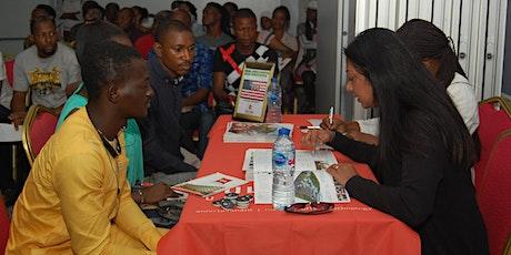 Abuja international college Fair 2021 online tickets