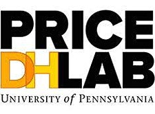 Price Lab for Digital Humanities logo