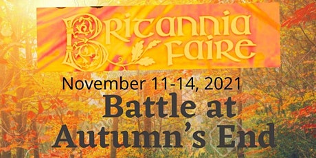 BATTLE AT AUTUMN'S END tickets