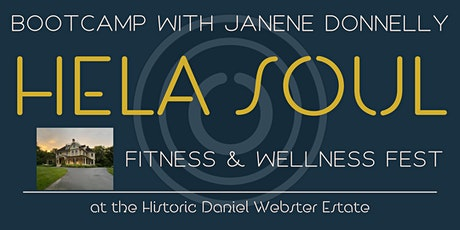 Hela Soul Fitness and Wellness Fest tickets