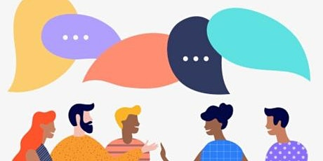 Real Talk: How to Build Healthy Communication Skills tickets