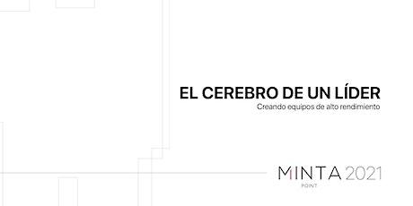 EL CEREBRO DE UN LÍDER | Creando equipos de alto rendimiento! entradas