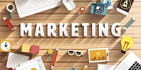 Mastermind: Online Marketing, Communications, Media & PR tickets
