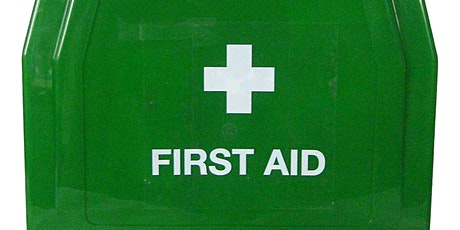 Parent First Aid Course tickets