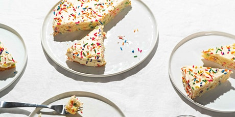 Homemade's Favorite One Bowl Celebration Cake: FREE Virtual Cooking Class tickets