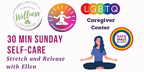 Gentle Yoga for Caregivers with Yoga4Caregivers Project tickets