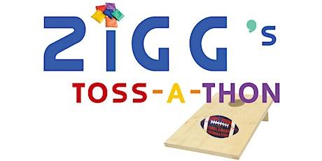 Zigg's Toss a Thon tickets