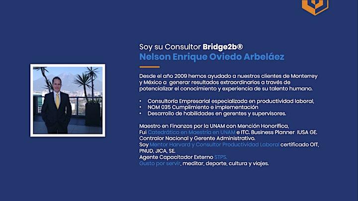 Imagen de Curso Liderazgo positivo NOM35   DC3 STPS  Disponible