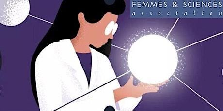 Femmes & Sciences : Dépasser les stéréotypes & Parcours au Féminin billets