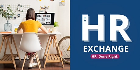 The HR Exchange - Employment Law Update & End of Furlough via Zoom tickets