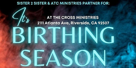 Live Stream- Birthing Season Conference tickets