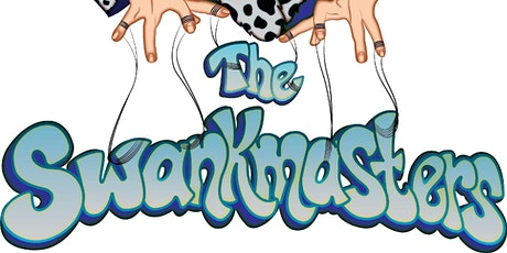 SwankMasters at Crawdads on the River tickets
