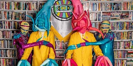 Everything is Terrible!: Kidz Klub Tour tickets