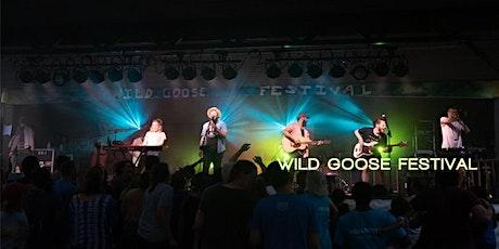 Wild Goose Festival 2022 tickets