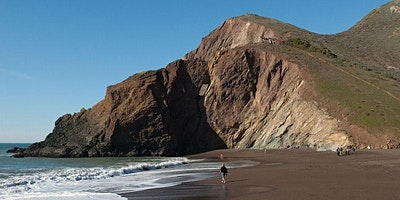 Tennessee Valley and Beach Hike
