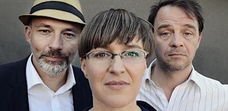 KlangWorte: Silke Eberhard Trio und die Liebe zum Geld Tickets