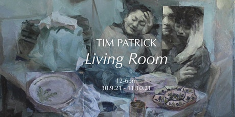 Living Room - Private View tickets