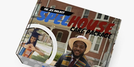Spelman - Free College Care Packages tickets