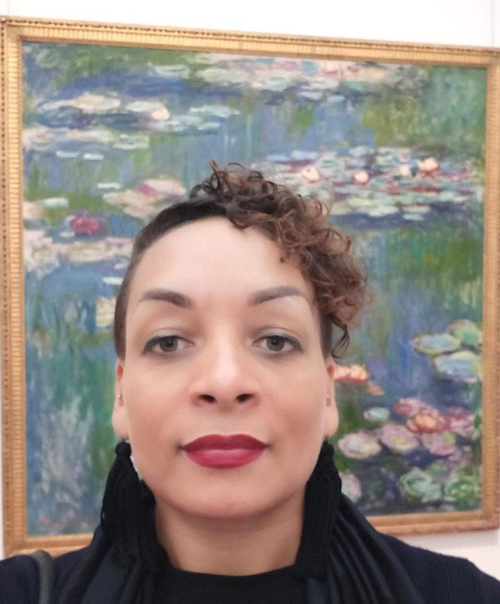 Culture Talk: Exploring Identity and Belonging image
