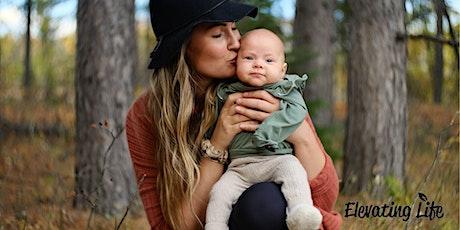 Wild Child + Mama Wellness Wander tickets