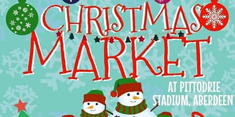 Christmas Market at Pittodire tickets
