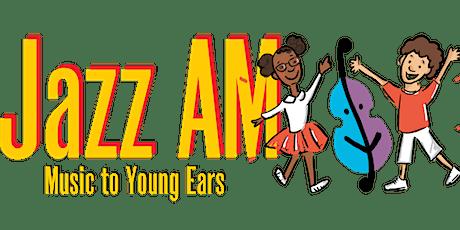 Jazz AM October: First Sounds of Bebop – Charlie Parker tickets