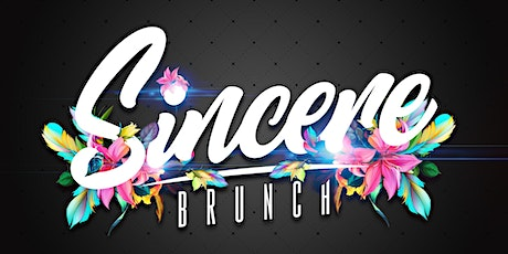 Sincere Brunch Summer Closing Party tickets