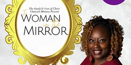 The Woman In The Mirror tickets