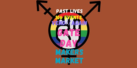 Gate Day  Makers Market tickets